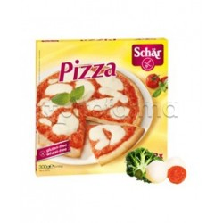 Schar Fondo Pizza Senza Glutine 300g