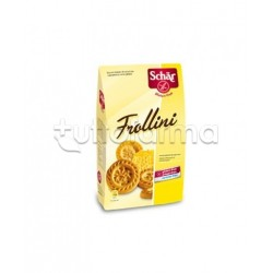 Schar Frollini Biscotti Di Pastafrolla Senza Glutine 300g