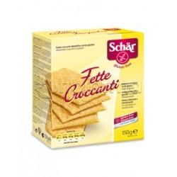 Schar Fette Croccanti Senza Glutine 150g