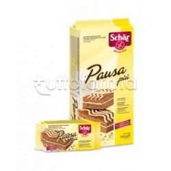 Schar Pausa Più Merendina Di Pan Di Spagna Senza Glutine Con Cereali 300g