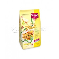 Schar Musli Fruit Senza Glutine 375g