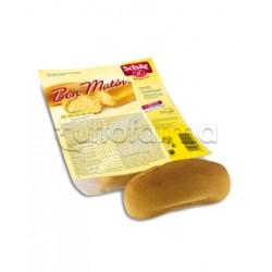 Schar Bon Matin Pane Dolce Dietetico Senza Glutine 200g