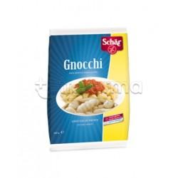 Schar Gnocchi Di Patate Senza Glutine 300g