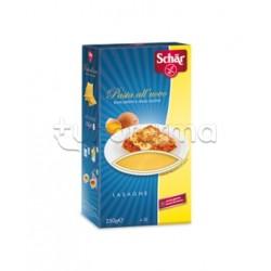 Schar Lasagne All'Uovo Senza Glutine 250g
