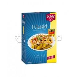 Schar Pasta Senza Glutine Rigatoni 500g