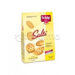 Schar Saltí Salatini Senza Glutine 175g
