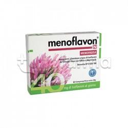Named Menoflavon N 60 Compresse