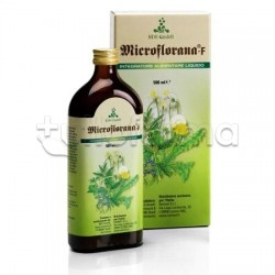 Named Microflorana-F 500ml