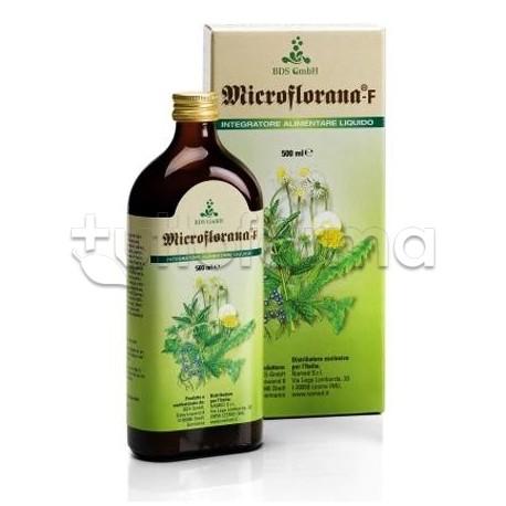 Named Microflorana-F 500ml