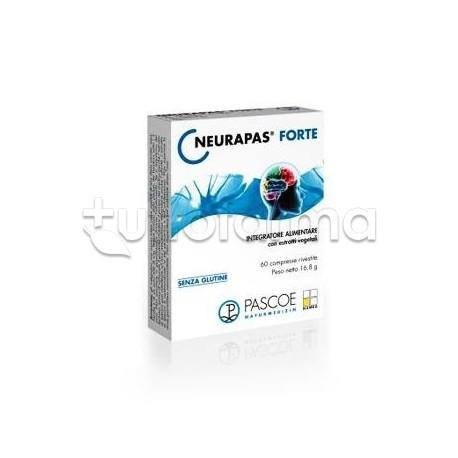 Named Neurapas Forte 60 Compresse