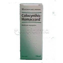 Colocynthis Homaccord Heel Guna Gocce Omeopatiche 30ml