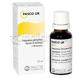 Named Pasco Ur Gocce 20ml