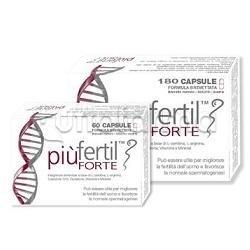 Named Più Fertil Forte 60 Capsule