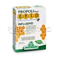 Specchiasol InfluEpid Propoli Plus 10 Bustine Orosolubili