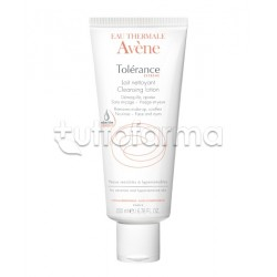 Avene Tolerance Extreme Latte Detergente Viso 200 ml