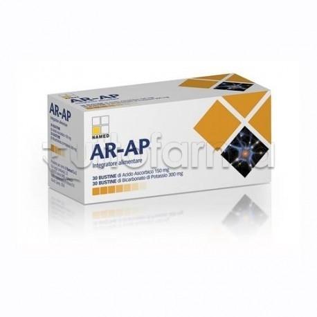Named AR-AP 60 Bustine