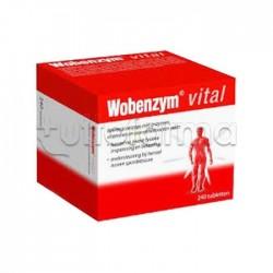 Named Wobenzym Vital 240 Compresse