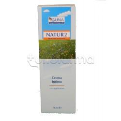 Natur 2 Guna Medicinale Omeopatico Crema Vaginale 75ml