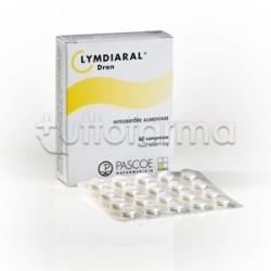 Named Lymdiaral Dren Pascoe 60 Compresse