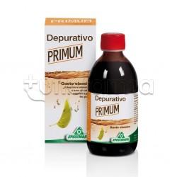 Specchiasol Primum Sciroppo Depurativo 300 ml