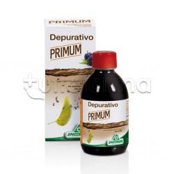 Specchiasol Primum Sciroppo Depurativo Senza Alcool 500 ml