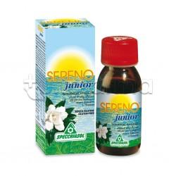 Specchiasol Sereno Junior Integratore Rilassante per Bambini 50 ml