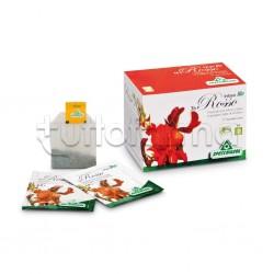 Specchiasol Tisana Tè Rosso 20 Bustine