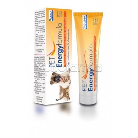 Guna Pet EnergyFormula Pasta per Cani e Gatti 50gr