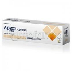 Named Apsorzeta Crema 100ml
