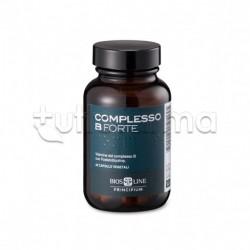 Bios Line Principium Complesso B Forte Integratore di Vitamine del Gruppo B 60 Capsule
