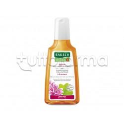 Rausch Shampoo Volumizzante alla Malva per Capelli Fini 200ml