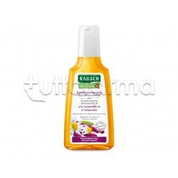 Rausch Shampoo Riparatore alla Camomilla e Amaranto 200ml