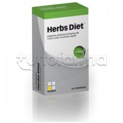 Named Herbs Diet 60 Compresse