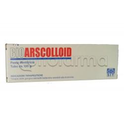 Bioarscolloid Pasta Dentifricia 100 gr.