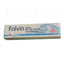 Falvin Crema Antimicotica per Funghi 30 gr 2%