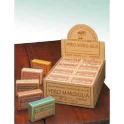 Nesti Vero Marsiglia Sapone Vegetale Classico Emolliente 150g