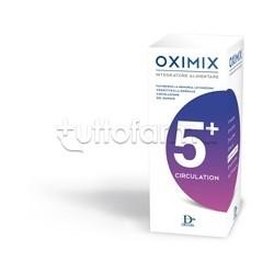 Driatec Oximix5+ Circulation Integratore Multiminerale Flacone da 200 ml