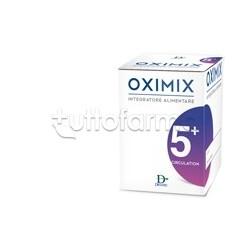Driatec Oximix5+ Circulation Integratore Multiminerale 40 Capsule