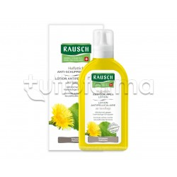 Rausch Lozione Antiforfora alla Tussilaggine 200ml