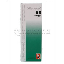 Dr. Reckeweg R8 Sciroppo Omeopatico 150ml