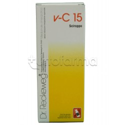 Dr. Reckeweg VC15 Sciroppo Omeopatico 250ml