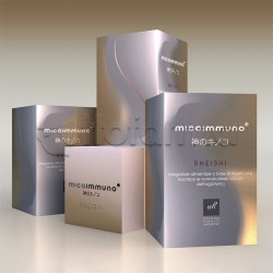 Oti Maitake Micoimmuno Integratore per Difese Immunitarie 60 Capsule
