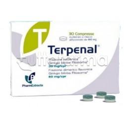 Terpenal Plus Integratore per Allergia 30 compresse