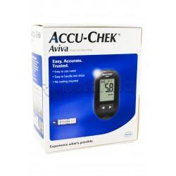 Roche Diagnostics Accu Chek Avive FastClix Pungidito
