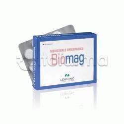 Lehning Biomag Medicinale Omeopatico 30 Compresse