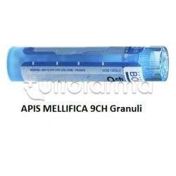 Boiron Apis Mellifica 9CH Granuli Omeopatici Tubo da 4gr