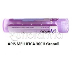 Boiron Apis Mellifica 30CH Granuli Omeopatici Tubo da 4gr