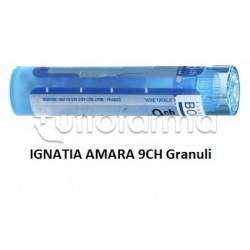 Boiron Ignatia Amara 9CH Granuli Omeopatici Tubo da 4gr