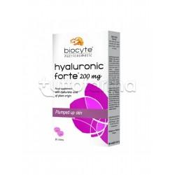 Biocyte Hyaluronic Forte Inegratore per Pelle 30 Compresse
