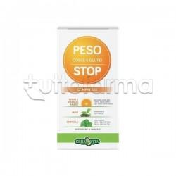 Erba Vita Peso Stop Cosce e Glutei 80 Compresse